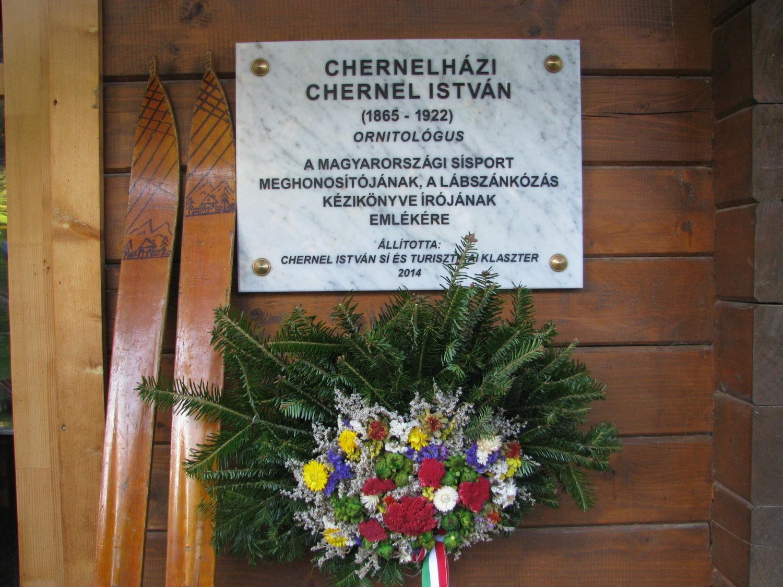 Chernel István Sí és Turisztikai Klaszter